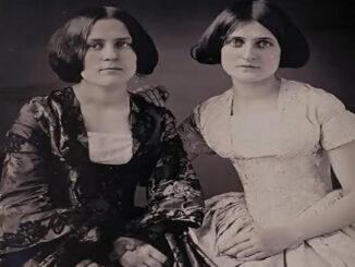 Fox-Sisters