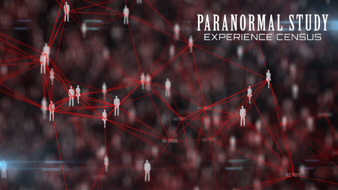 Paranormal Experience Census