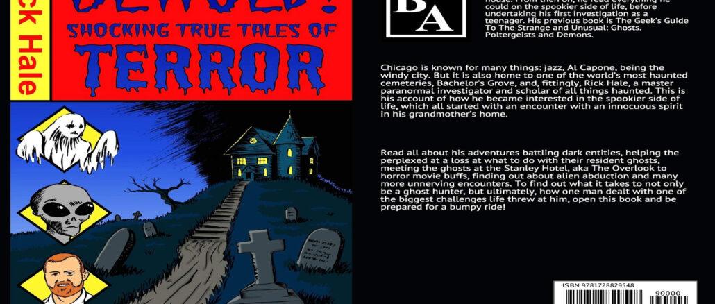 Behold Shocking True Tales of Terror