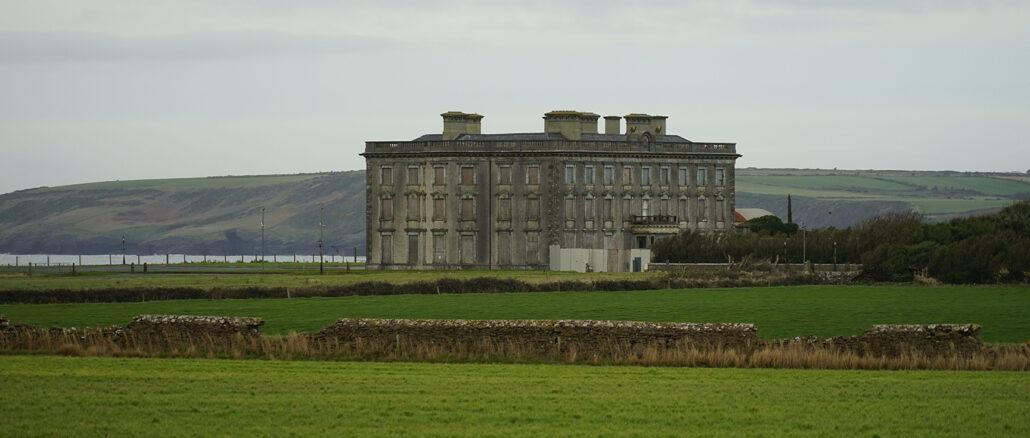 Loftus Hall, Hook Peninsula, Ireland