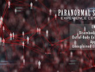Paranormal Experience Census 11